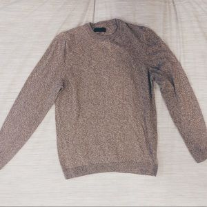 ASOS crew neck sweater. Lightweight.